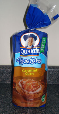 Bland Diets  A List of Foods You Wouldn   t Expect Quaker Rice Cakes Ingredient List