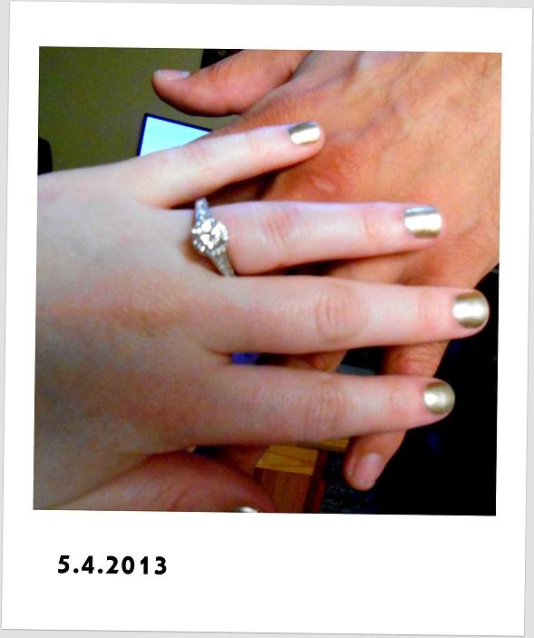Ilana_getting_married