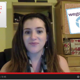 Video Announcement: Catch me on WEGO Health and HuffPo LIVE this Thursday!