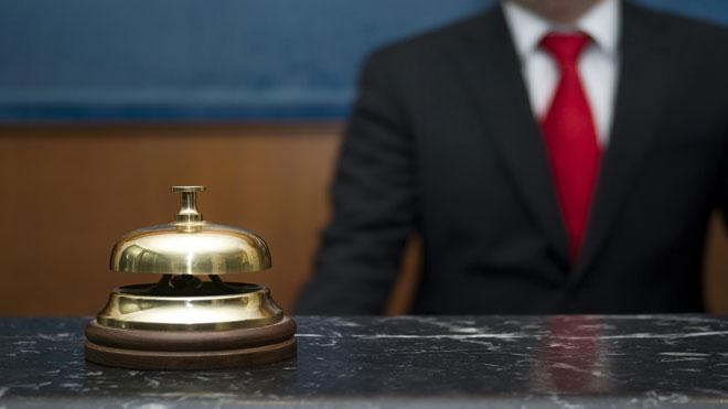 hotel-desk-bell