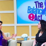 "The Balancing Act's Ongoing ""Behind the Mystery: Rare and Genetic Diseases"" Series Features Rare Disease Author Ilana Jacqueline"